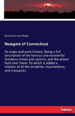 Newgate of Connecticut (Paperback)