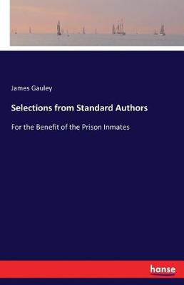 Selections from Standard Authors (Paperback)