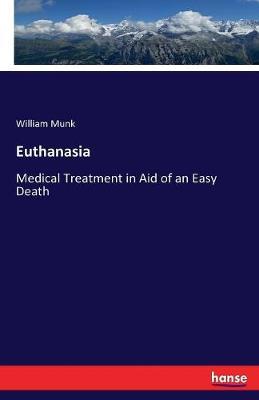 Euthanasia (Paperback)