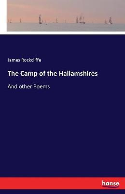The Camp of the Hallamshires (Paperback)
