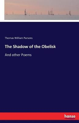 The Shadow of the Obelisk (Paperback)