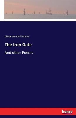 The Iron Gate (Paperback)