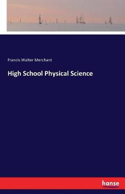 High School Physical Science (Paperback)