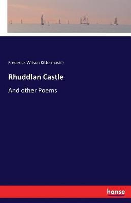 Rhuddlan Castle (Paperback)