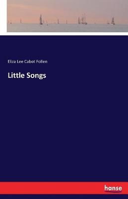 Little Songs (Paperback)