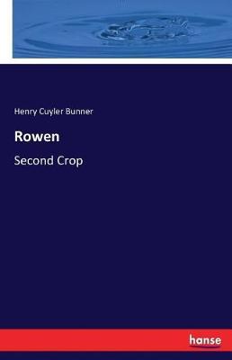 Rowen (Paperback)