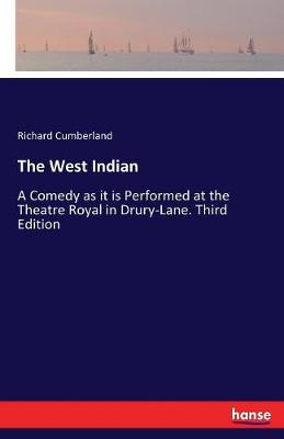 The West Indian (Paperback)