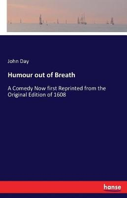 Humour Out of Breath (Paperback)
