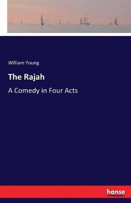 The Rajah (Paperback)