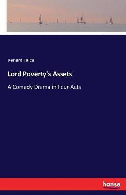 Lord Poverty's Assets (Paperback)