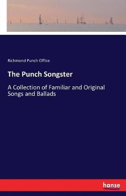 The Punch Songster (Paperback)