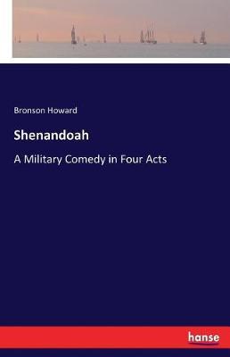 Shenandoah (Paperback)