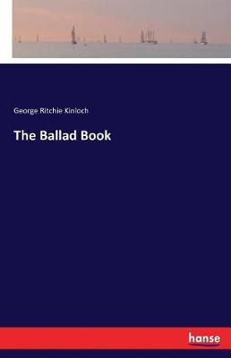 The Ballad Book (Paperback)