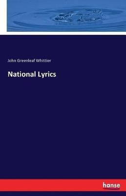 National Lyrics (Paperback)