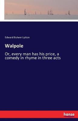Walpole (Paperback)
