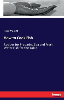 How to Cook Fish (Paperback)