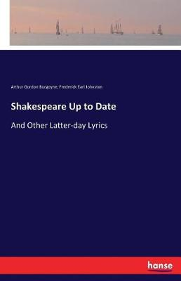 Shakespeare Up to Date (Paperback)