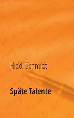 Spate Talente (Paperback)