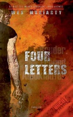Four Letters (Paperback)