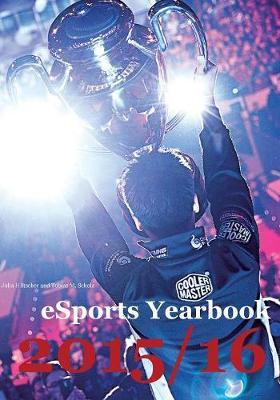 Esports Yearbook 2015/16 (Paperback)