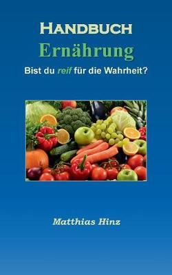 Handbuch Ernahrung (Paperback)