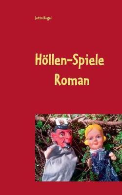 Hollen-Spiele (Paperback)
