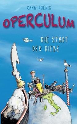 Operculum (Paperback)