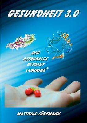 Gesundheit 3.0 (Paperback)
