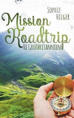 Mission Roadtrip (Paperback)