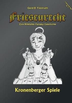 Friesenrecht - Akt VII (Paperback)