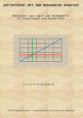 Zahlenratsel Mit Dem Besonderen Anspruch (Paperback)