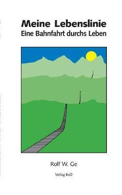 Meine Lebenslinie (Paperback)