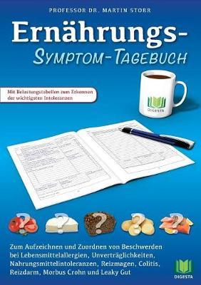 Ernahrungs-Symptom-Tagebuch (Paperback)