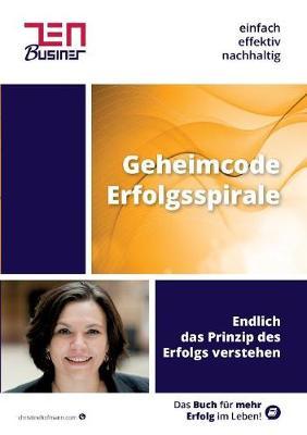 Geheimcode - Erfolgsspirale (Paperback)