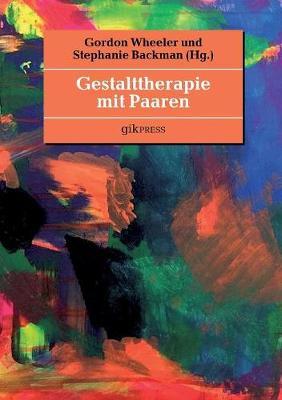 Gestalttherapie Mit Paaren (Paperback)