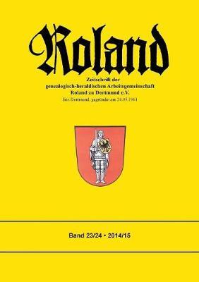 Roland (Paperback)