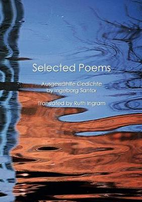 Selected Poems / Ausgewahlte Gedichte (Paperback)