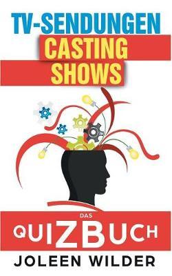 Castingshows (Paperback)