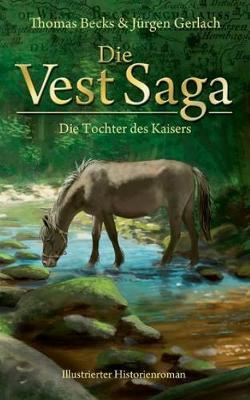 Die Vest Saga (Paperback)