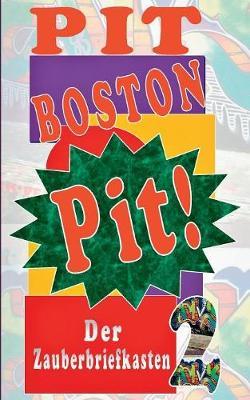 Pit! (Paperback)
