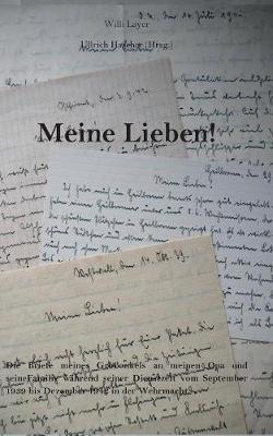 Meine Lieben! (Paperback)