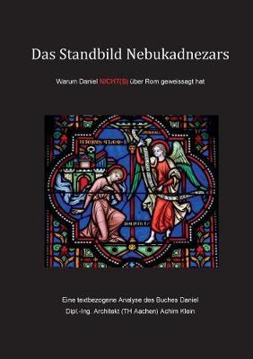 Das Standbild Nebukadnezars (Paperback)