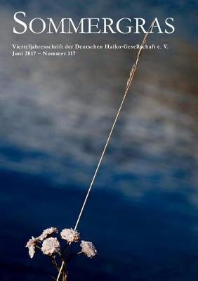 Sommergras 117 (Paperback)