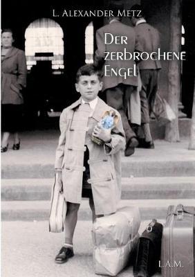 Der Zerbrochene Engel (Paperback)