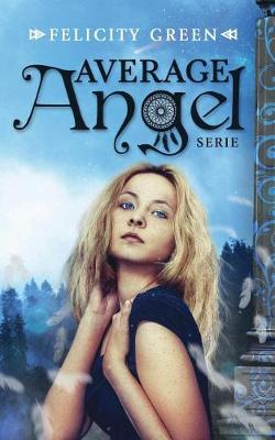 Average Angel (Paperback)