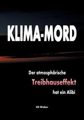 Klima-Mord (Paperback)