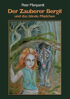 Der Zauberer Bergil Und Das Blinde Madchen (Paperback)