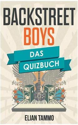 Backstreet Boys (Paperback)