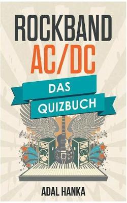 AC/DC (Paperback)