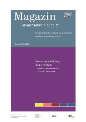 Erwachsenenbildung Und Migration (Paperback)